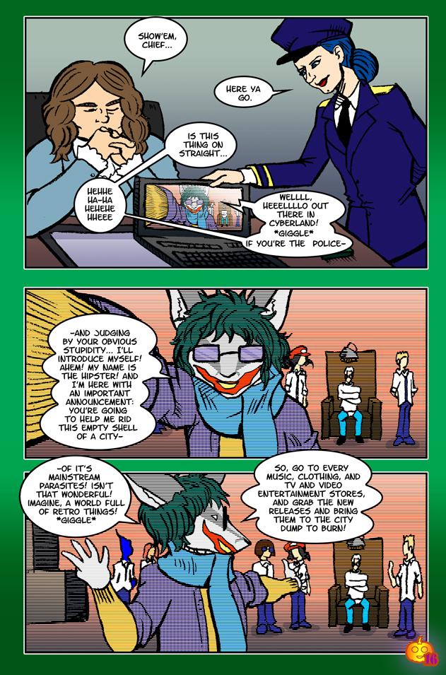 GMC Halloween 2014 page 16
